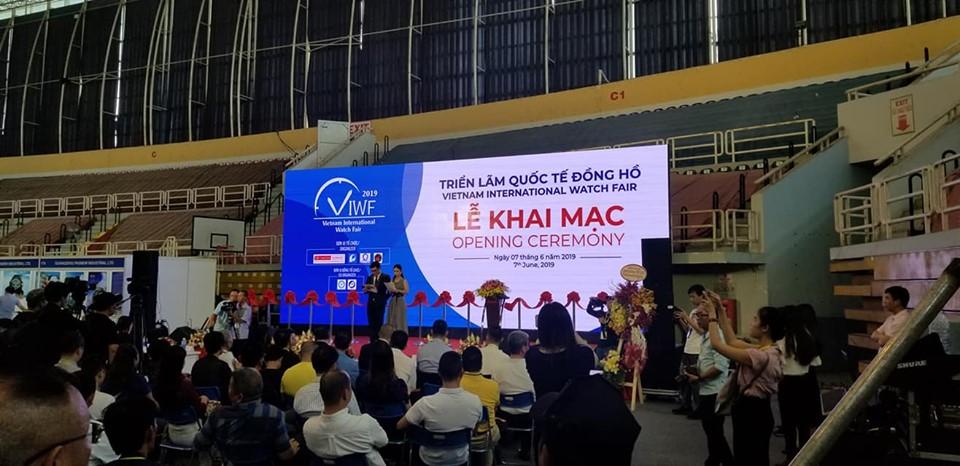 Hoàng Trần tổ chức sự kiện chuyên nghiệp