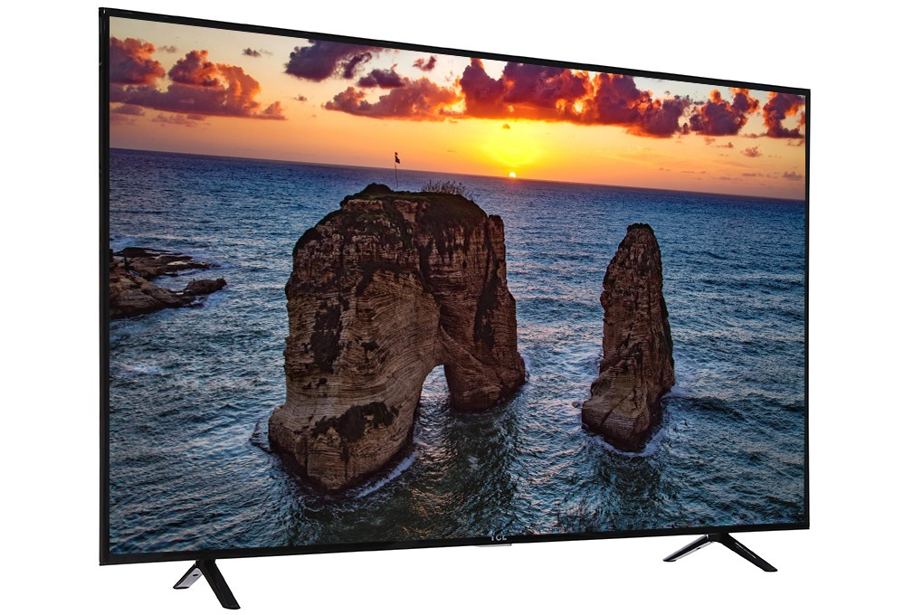 Smart Tivi Led TCL 55 inches