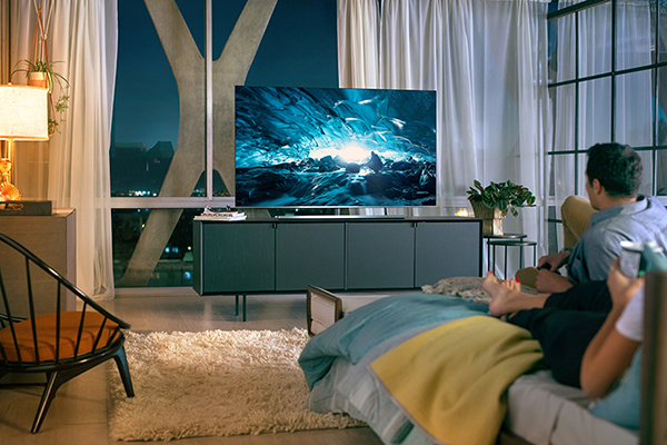 Cho thuê tivi lcd Samsung giá rẻ