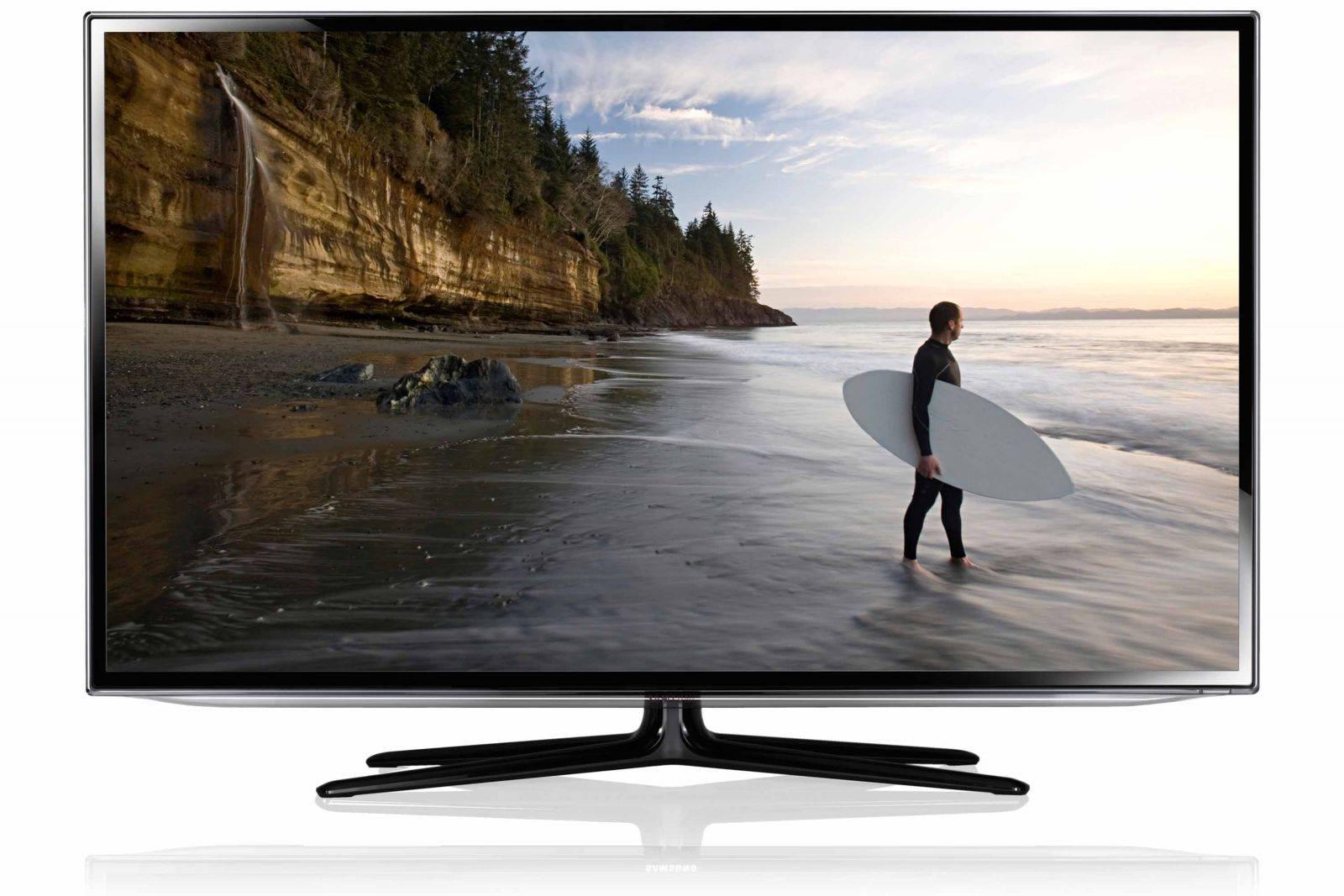 Cho thuê Màn hình tivi LCD 1